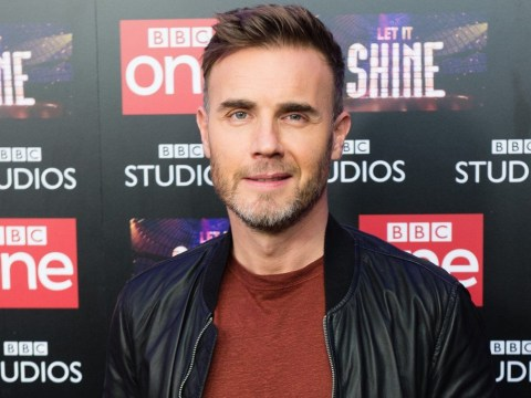 Gary Barlow scraps confetti canons after 'epic blunder' at eco-friendly gig