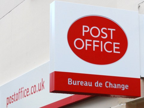 The Post Office is closing 37 branches – causing 300 job losses