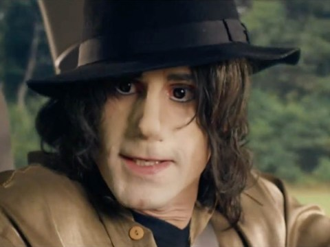 Sky Arts pull Urban Myths comedy starring Joseph Fiennes as Michael Jackson