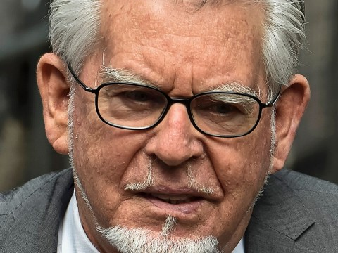 Rolf Harris 'molested blind woman in hospital during charity appearance'