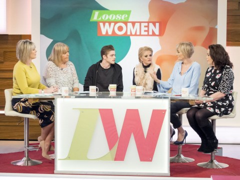Danniella Westbrook tells Loose Women how she fought her demons and got clean of her drug addiction