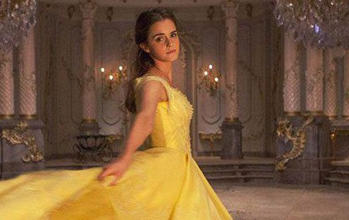 Someone created a Beauty And The Beast and Harry Potter mashup that's truly terrifying