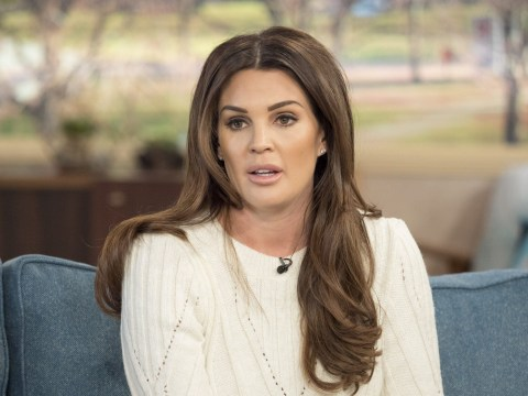 Danielle Lloyd to report sexual assault to police after revealing horrifying abuse on In Therapy