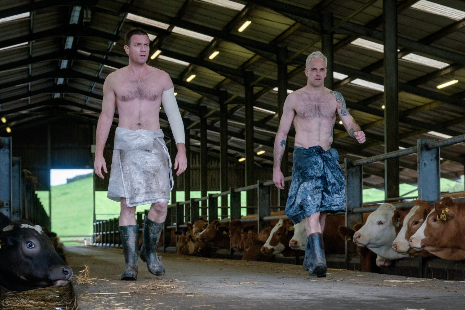 When is Trainspotting 2 out? Trailer, review, soundtrack – everything you need to know