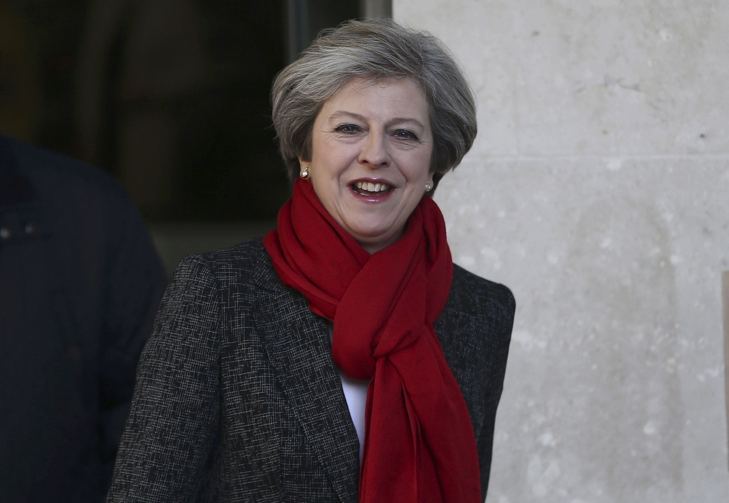 Theresa May is preparing to lose battle at Supreme Court