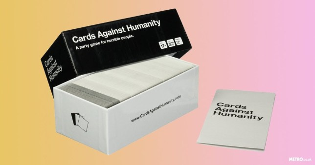 Cards Against Humanity is looking for a CEO