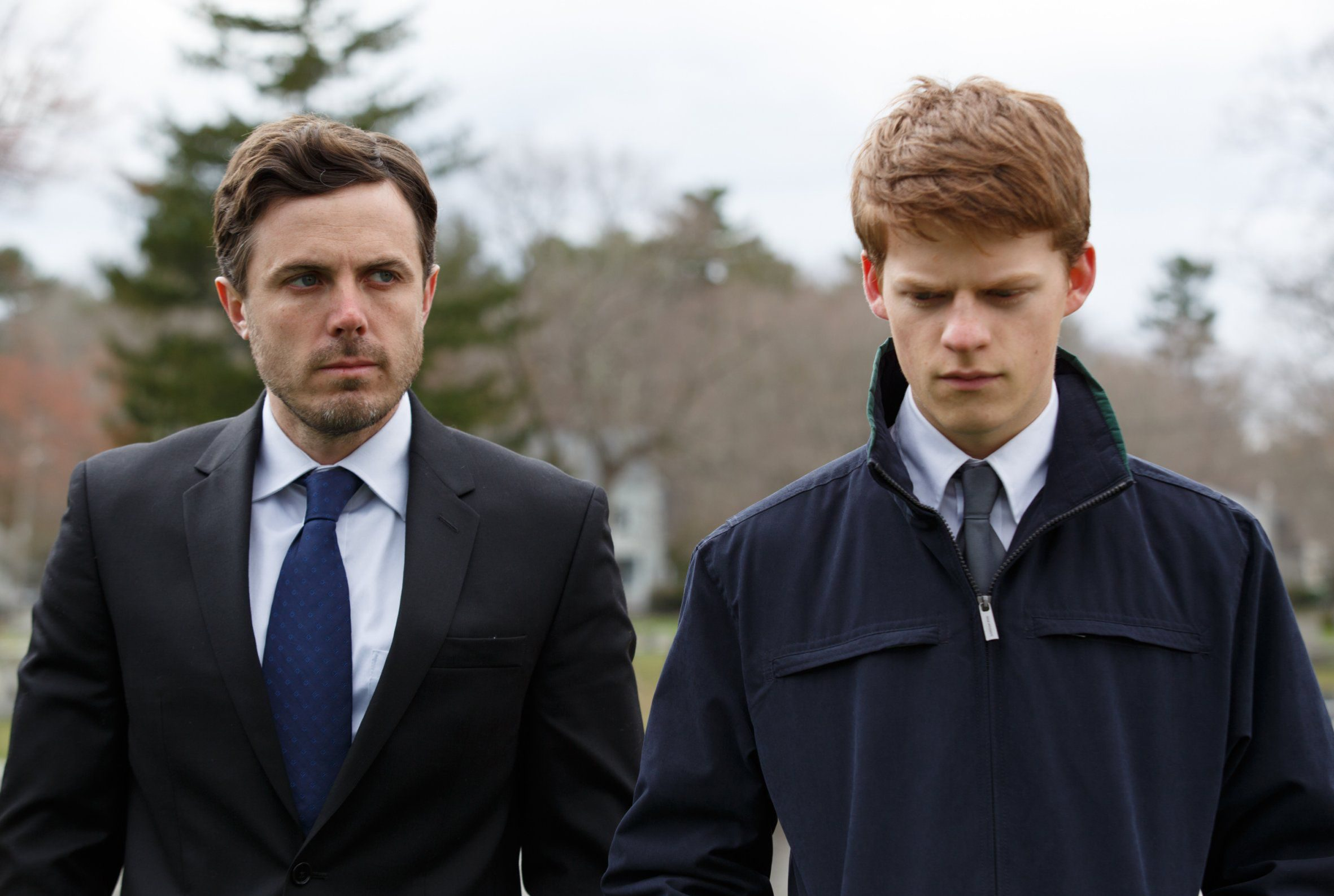 An entire town will get Amazon Prime free to celebrate Manchester By The Sea