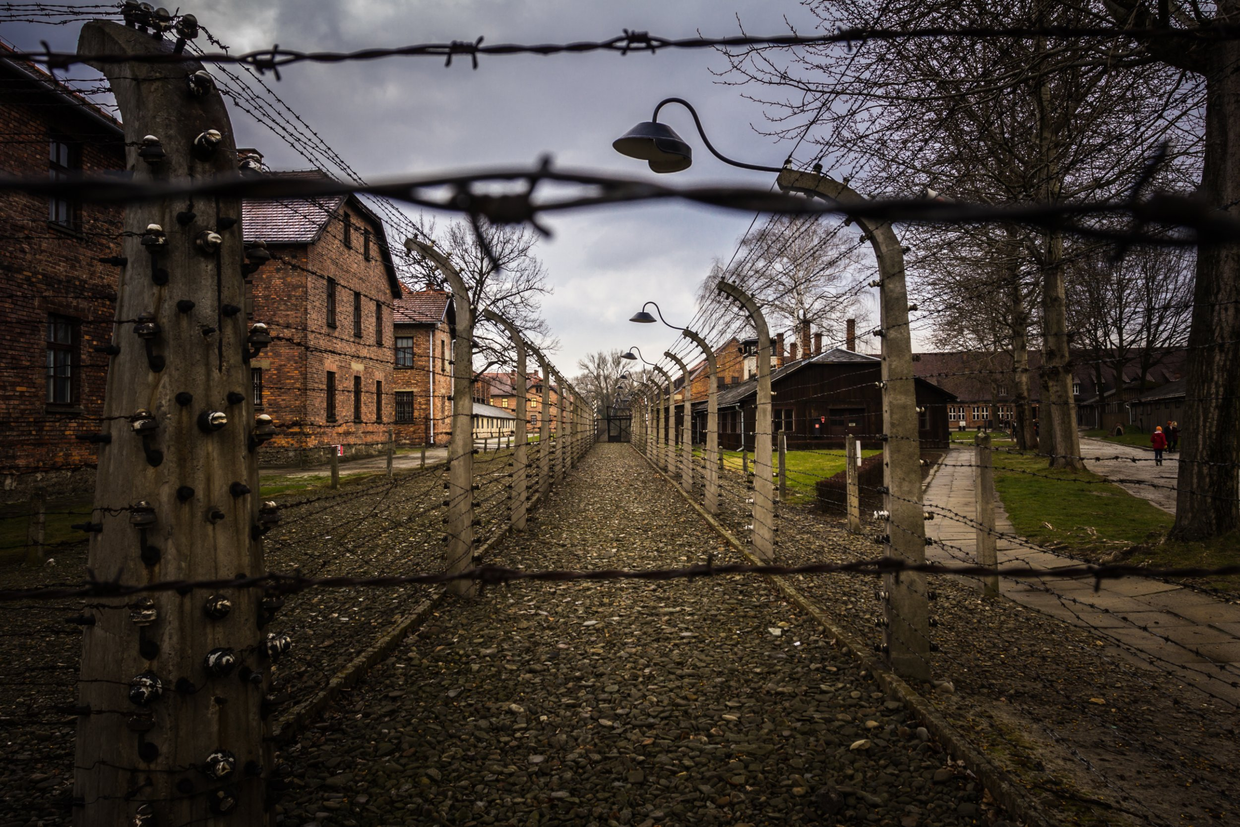 When is Holocaust Memorial Day 2018? Everything you need to know