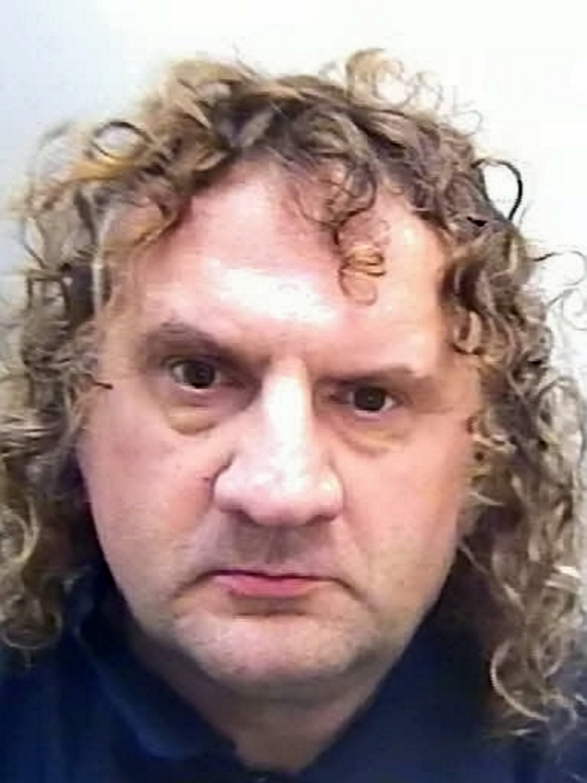 """Joseph Kaczkowski, 53. See Ross Parry story RPYATTACK;This chilling phone call is the moment a man calmly called for an ambulance after battering his 93-year-old mum in a brutal attack. Sadistic Joseph Kaczkowski, 53, launched the """"cowardly, sustained and brutal"""" attack on his blind mum Tekla Kaczkowski following an argument about money. But when he called for an ambulance to help her he remained """"calm and collected"""" and pretended he didn't know how her injuries were caused."""
