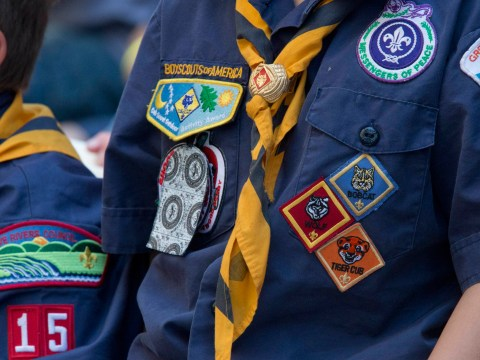Boy Scouts announces it will allow transgender children to enrol