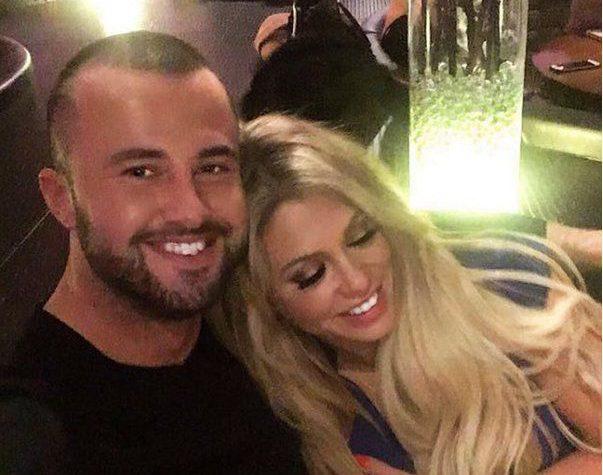 Bianca Gascoigne's boyfriend CJ Meeks says her Celebrity Big Brother antics with Jamie have 'destroyed' him