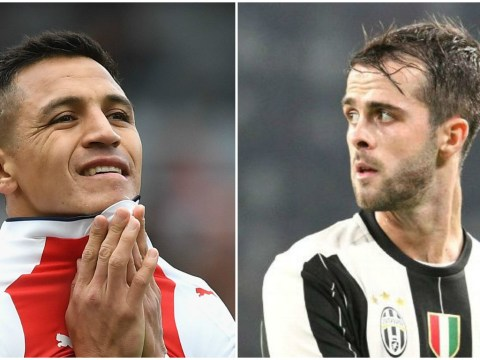 Juventus to offer Arsenal audacious Miralem Pjanic swap deal for Alexis Sanchez