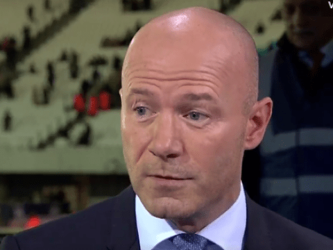 Video: Alan Shearer slams West Ham for using new stadium as an excuse