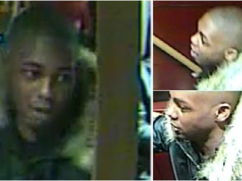 Serial sex attacker on London buses who has targeted at least six women