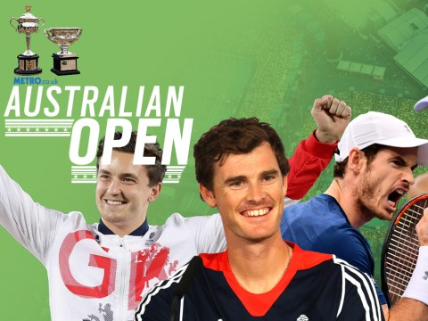 Why Great Britain could realistically have FOUR different Australian Open champions in 2017