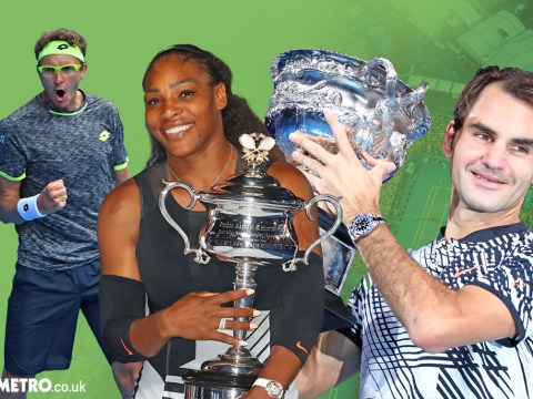 Australian Open 2017 review: Best moments as Serena Williams and Roger Federer win down under