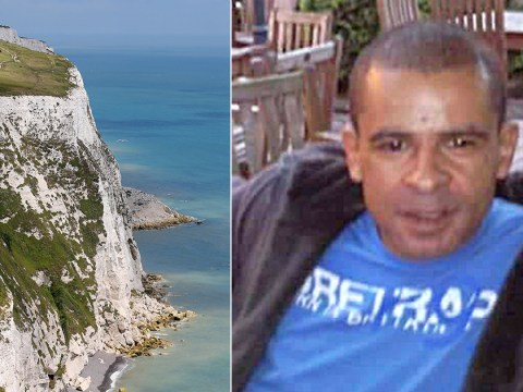 Gulf War veteran found dead at White Cliffs of Dover had accused army of racism
