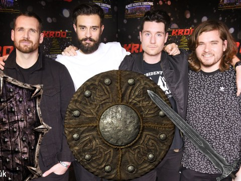 Say what? Bastille have a cameo in Game Of Thrones apparently