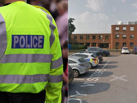 Four police officers who laughed at a rape victim have been sacked