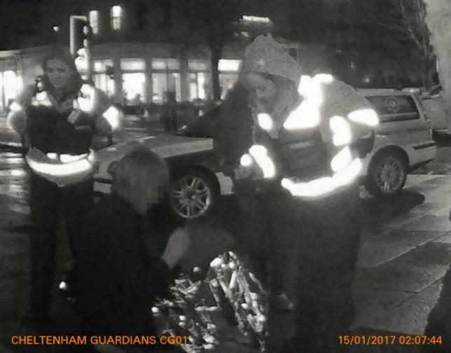 Cheltenham Guardians