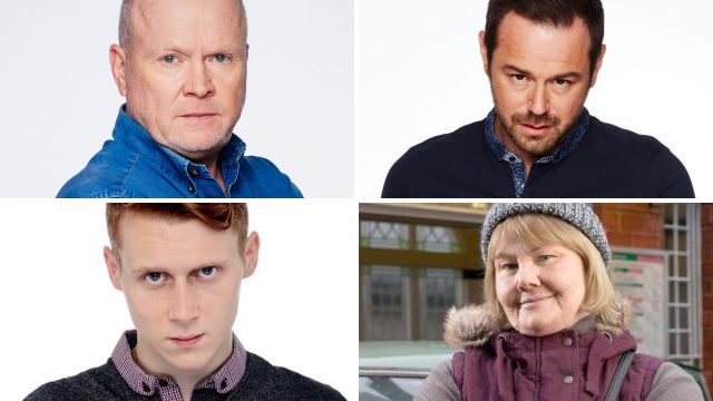 EastEnders spoilers: 11 characters who definitely survive the crash disaster revealed!