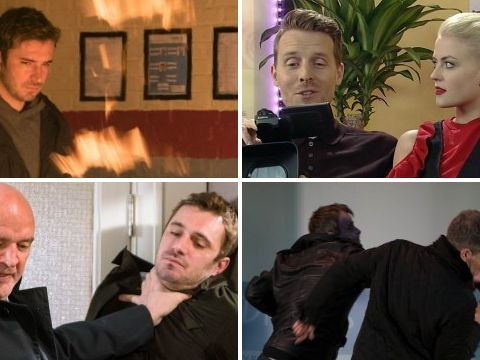 Coronation Street fire, wedding and shock exit: 10 big spoilers and full episode guide