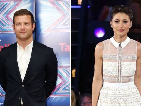 Emma Willis and Dermot O'Leary announced as the new hosts of The BRIT Awards 2017
