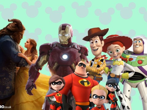 15 awesome Disney movies coming your way over the next couple of years