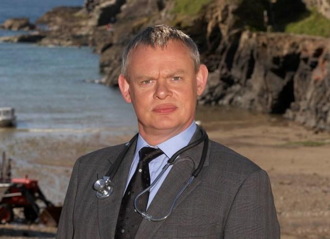 Martin Clunes (Picture: ITV)