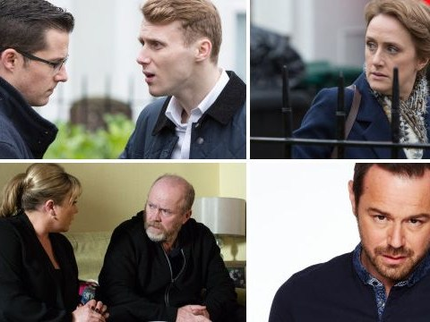 EastEnders crash aftermath, anger and bad news: 10 big spoilers and full episode guide