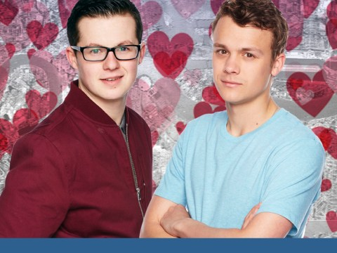 EastEnders line up passion for Ben Mitchell and Johnny Carter?