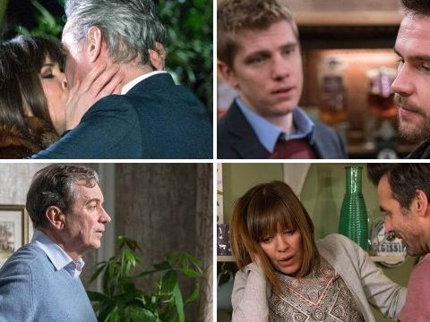 Emmerdale mystery, heartbreak and sex trauma: 10 big spoilers and full episode guide
