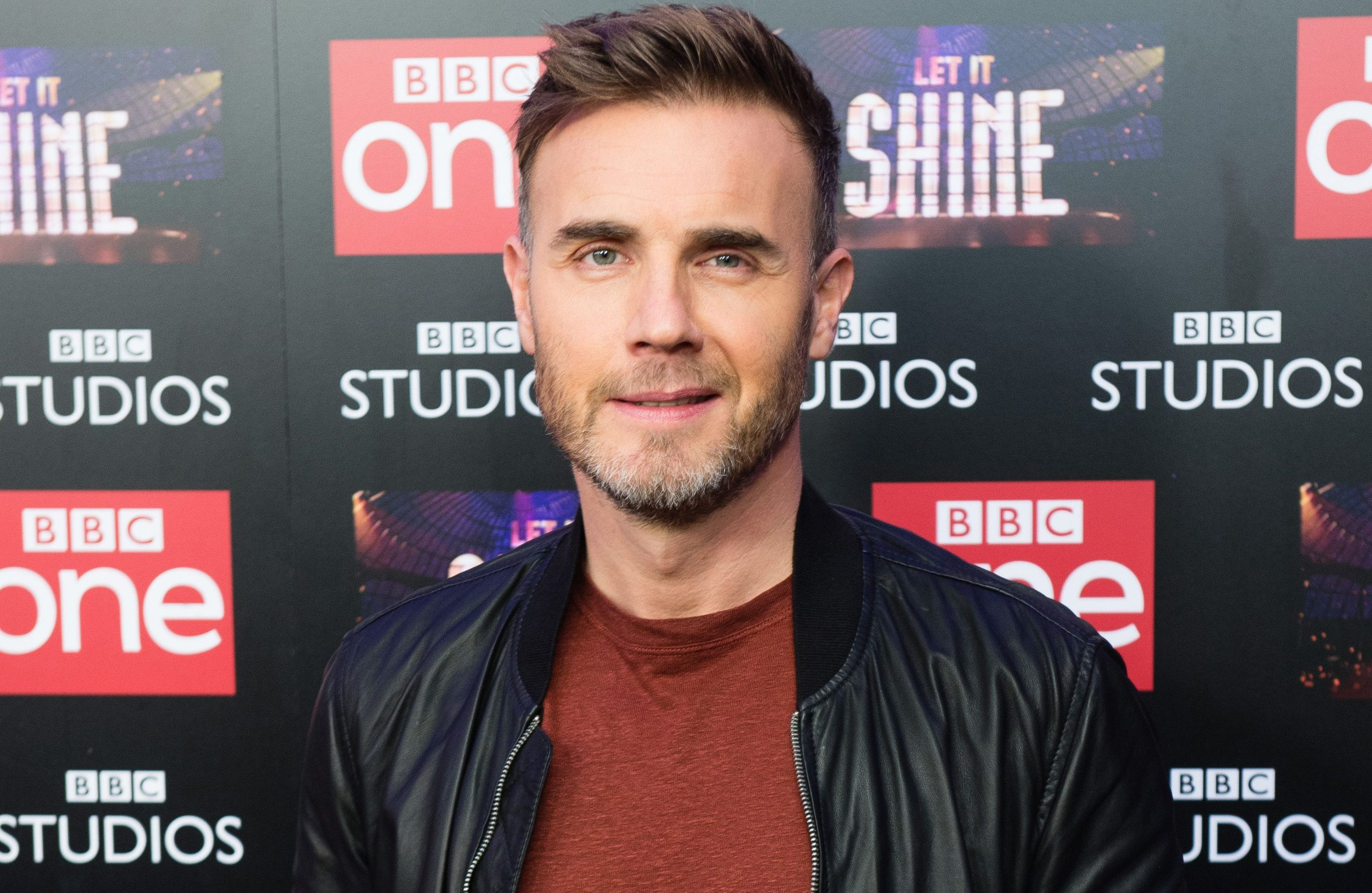 Barlow's back (Picture: Jeff Spicer/Getty Images)