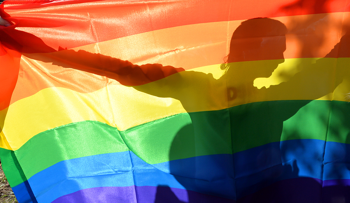 Why we still need Pride in 2017