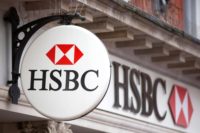 HSBC customers could be owed payout for 'unreasonable debt
