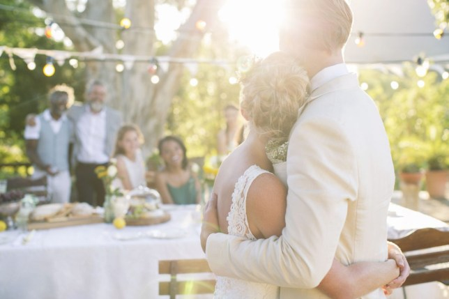 These Wedding Horror Stories Will Spur You To Double Check Your Guest List