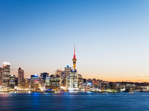 Why a trip to Auckland in New Zealand should be your next cheap getaway