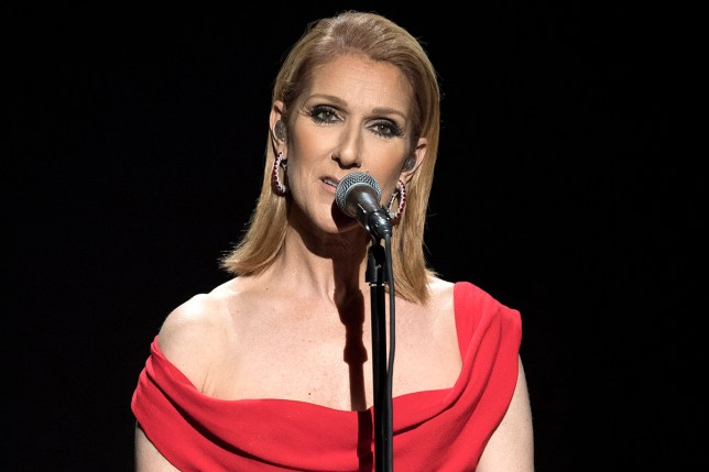 STAND UP TO CANCER - On Friday, Sept 9 at 8|7c, join Hollywood favorites for a live hour-long, commercial-free fundraising telecast to benefit groundbreaking cancer research. TABLOIDS OUT; NO BOOK PUBLISHING WITHOUT PRIOR APPROVAL. NO ARCHIVE. NO RESALE. (ABC/Image Group LA) CELINE DION