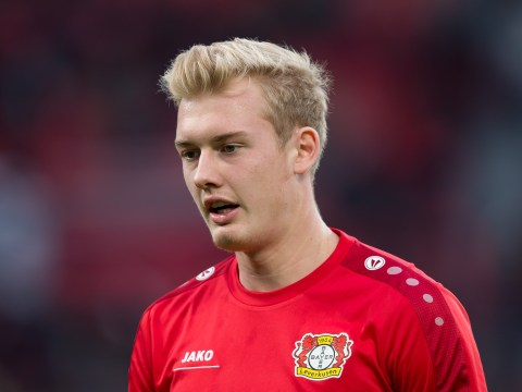 Julian Brandt: I would not be scared to reject Bayern Munich or Liverpool