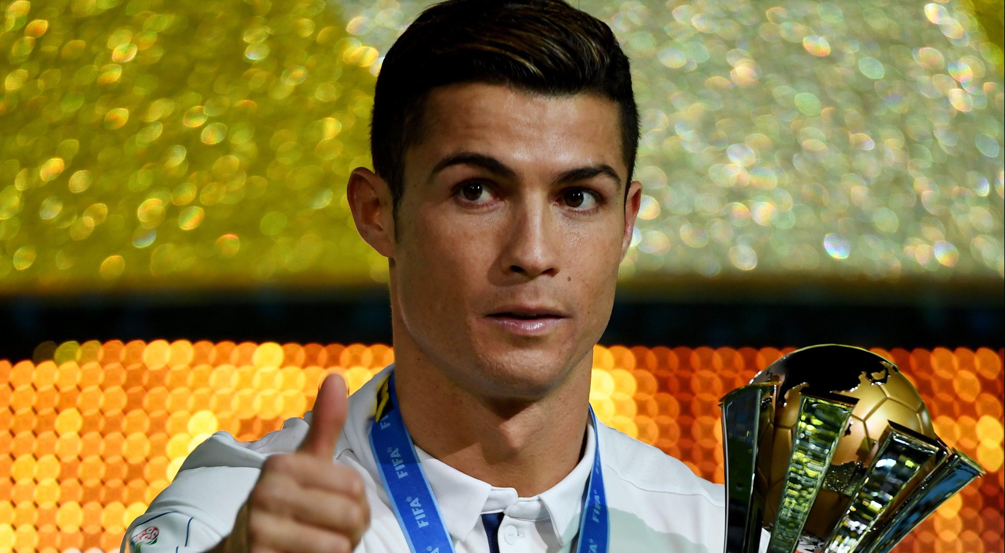 Cristiano Ronaldo prefers Real Madrid to move for Andre Silva over Paulo Dybala