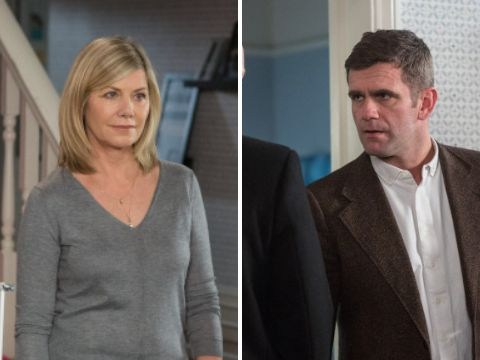 EastEnders spoilers: Is there passion ahead for Jack Branning and Glenda Mitchell?