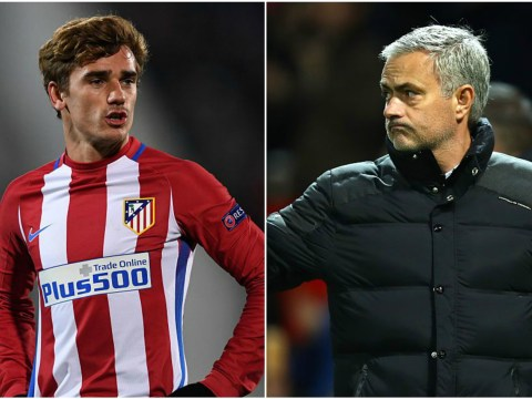 Antoine Griezmann drops huge hint he's set to snub Manchester United transfer