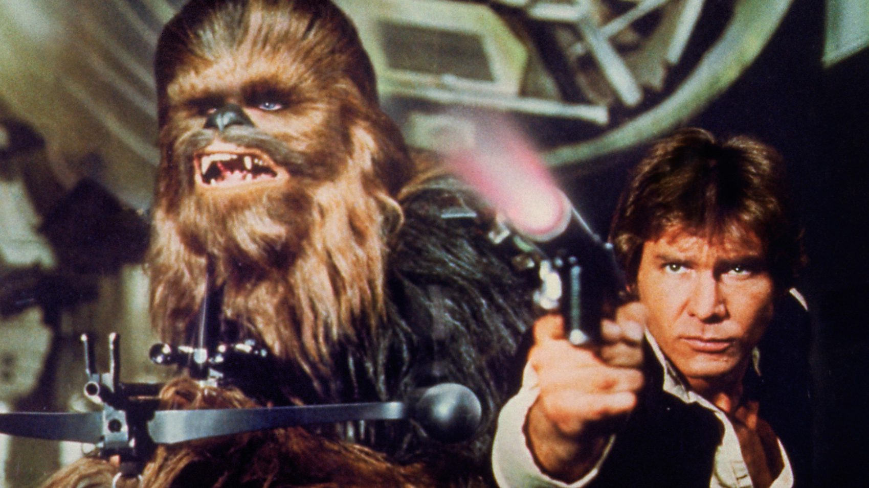 What can we expect to see in Solo: A Star Wars Story?