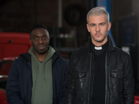 Hollyoaks spoilers: Prince and Hunter's dad Shane is released from prison – and he knows a huge secret about Joel!