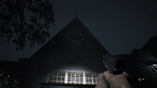 11 things you might not have realised about Resident Evil 7