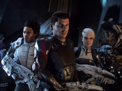 Games Inbox: Mass Effect: Andromeda fan reaction, Spyro The Dragon reboot, and Sonic Mania
