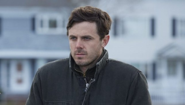 Casey Affleck in Manchester by The Sea (Picture: Amazon Studios)