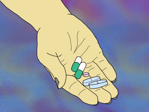 What I've learned from taking antidepressants for six years