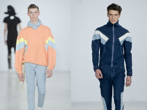 Three labels showing at London Men's Fashion Week who make clothes you'd actually wear