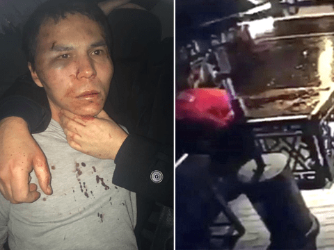 Main suspect in terror attack which killed 39 at a Turkish nightclub 'has been caught'